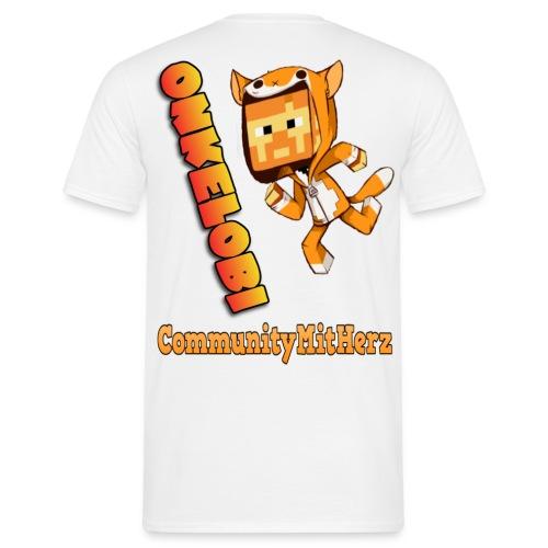 OnkelObi - Männer T-Shirt
