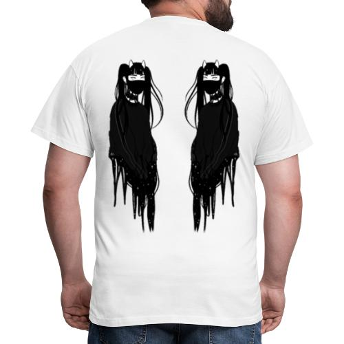 Face To Face - T-shirt Homme