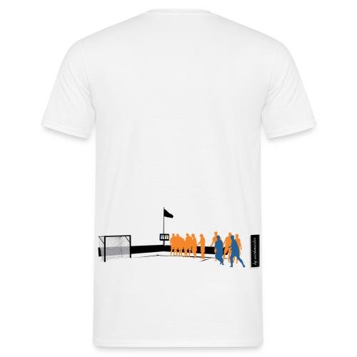 handball 06 - Männer T-Shirt