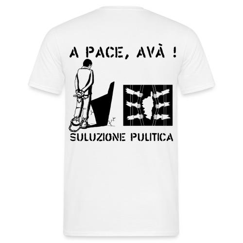 A PACE AVA 2 - T-shirt Homme