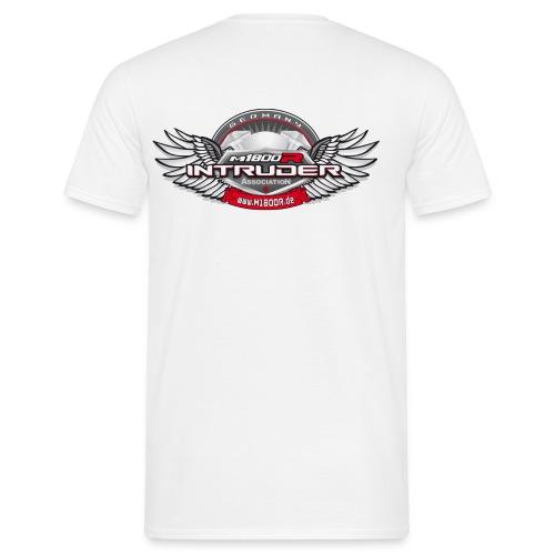logo big associationgermany1500 - Männer T-Shirt
