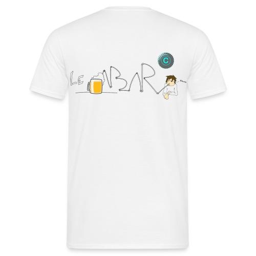 barc - T-shirt Homme