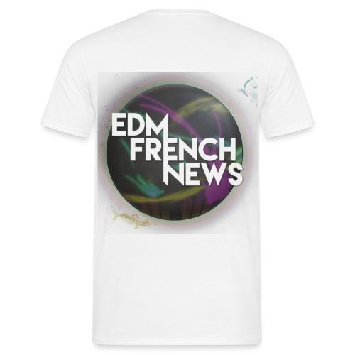 logo png - T-shirt Homme