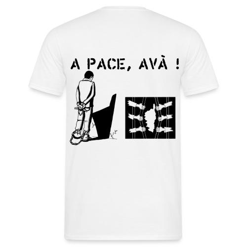 Corse A Pace avà - T-shirt Homme