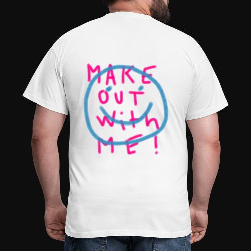 MOWM - Männer T-Shirt