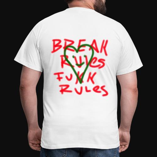 BRFR - Männer T-Shirt