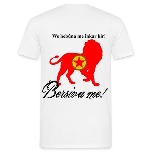 inkarkirin - Männer T-Shirt