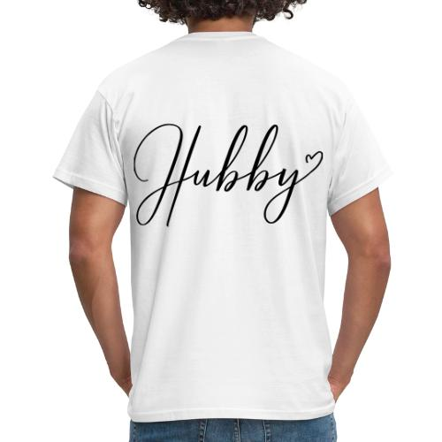 Hubby - Maglietta da uomo