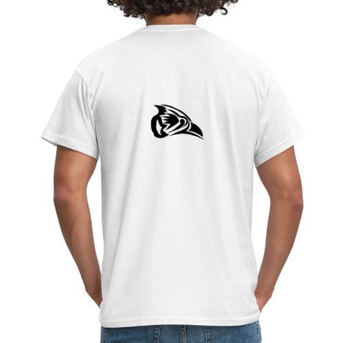 Tête Oiseau - T-shirt Homme
