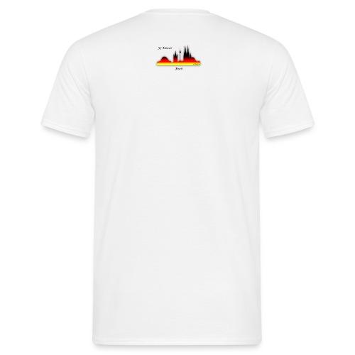 much - Männer T-Shirt