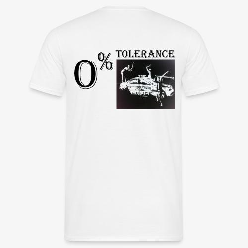 Issues - Männer T-Shirt