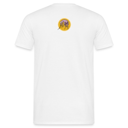 plankton no words lores1 - Men's T-Shirt