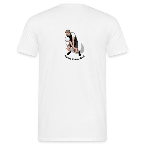 motif - T-shirt Homme