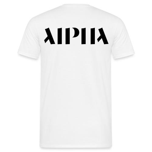 Becklyn Studios Alpha - Männer T-Shirt