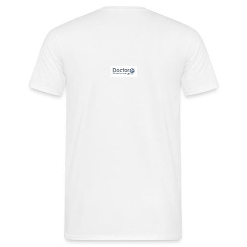 doctor - Herre-T-shirt