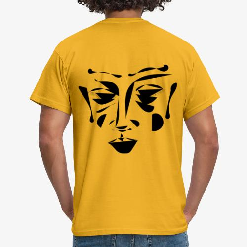 Amanda Pica - Männer T-Shirt