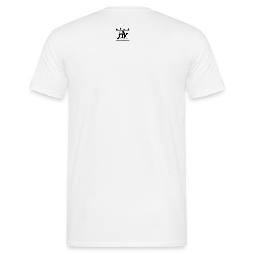 Motiv2 png - Männer T-Shirt