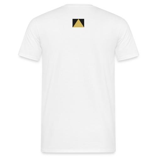 logo tshirt 2 png - Männer T-Shirt