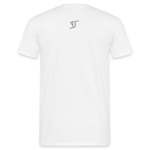 tj200x200 - Men's T-Shirt