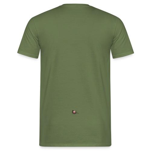uselinks2012 - Männer T-Shirt