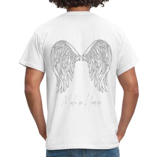 heaven - Camiseta hombre