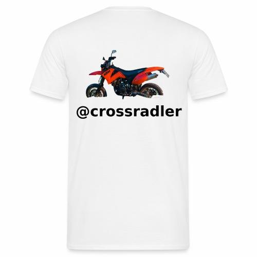 crrr - Männer T-Shirt