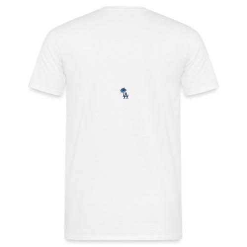Los Angeles - Maglietta da uomo