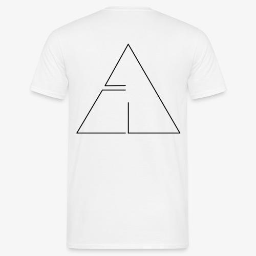 logo cg2 - Maglietta da uomo