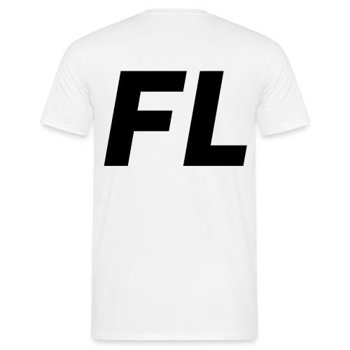 FL 1 - Men's T-Shirt