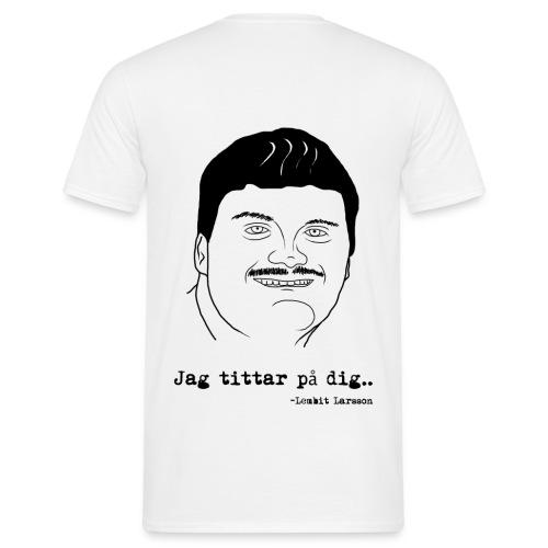 Lembit png - T-shirt herr