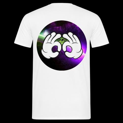 Interstellaire - T-shirt Homme