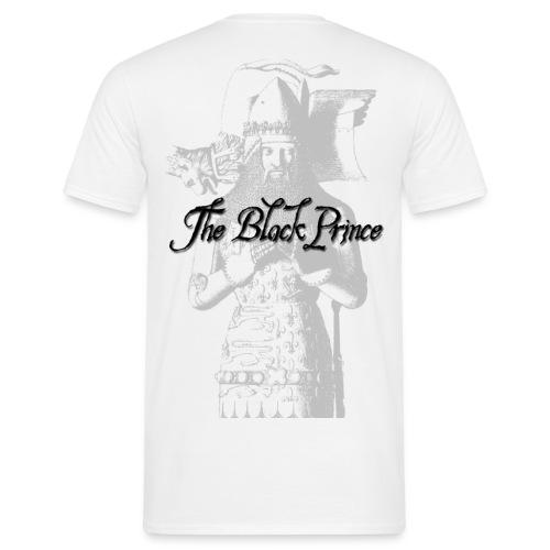 The Black Prince - Men's T-Shirt