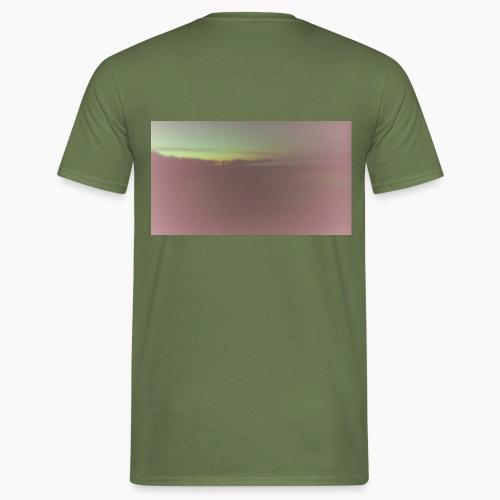 DNA_1 - Männer T-Shirt