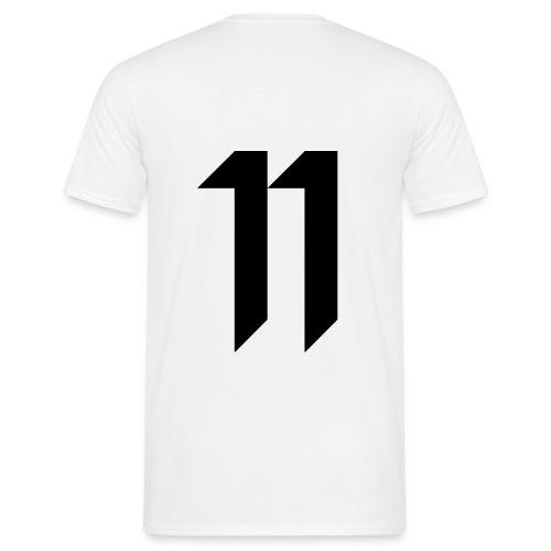 Olsson11 merch - T-shirt herr