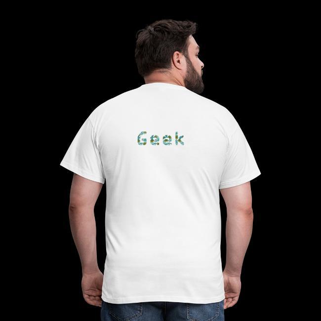 Hawaiian Geek