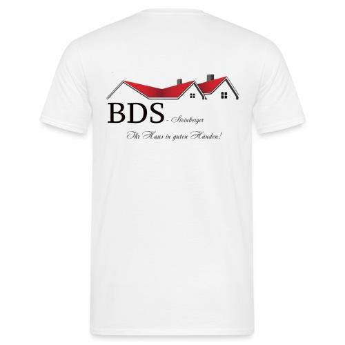 Bildschirmfoto 2016 04 20 um 02 25 26 Kopie png - Männer T-Shirt