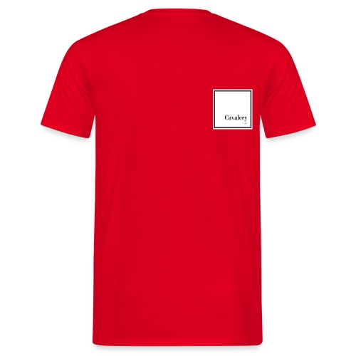 Cavalery - T-shirt Homme