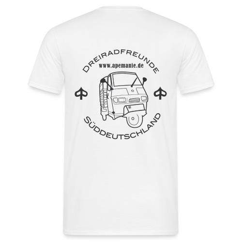 clubshirt - Männer T-Shirt