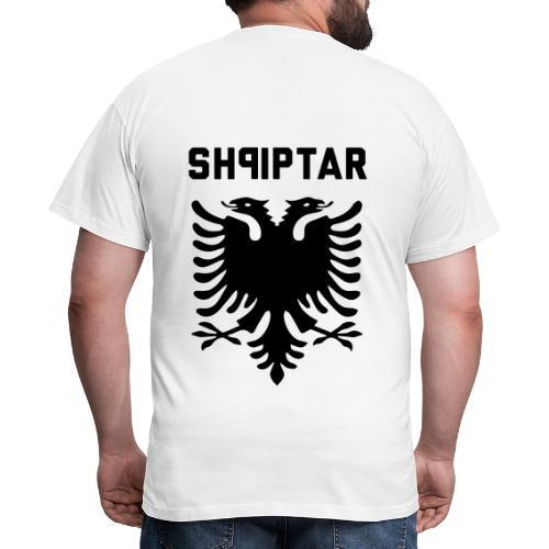 ALBANIEN - Männer T-Shirt