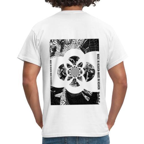 sdfgh - Mannen T-shirt