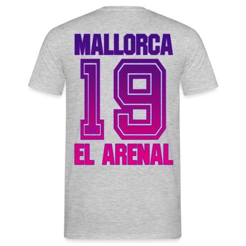 MALLORCA Overhemd 2019 - Malle Shirts Dames Dames 19 - Mannen T-shirt