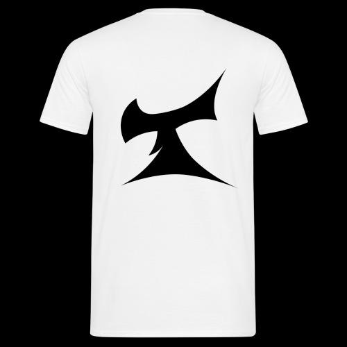 Tryzen STREAMER Logo - Männer T-Shirt