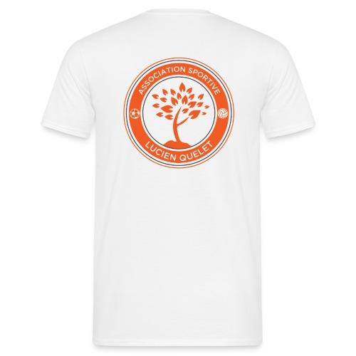 AS Quelet - T-shirt Homme