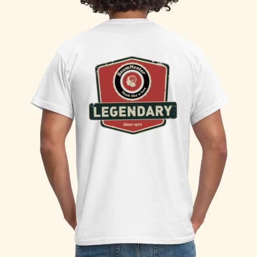 Legendary Baumpflege - Männer T-Shirt