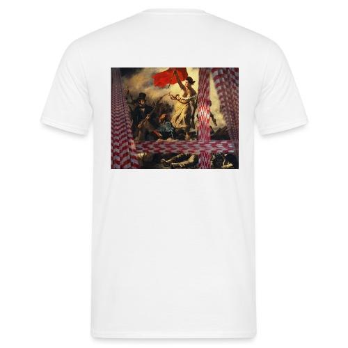 Lacroix - T-shirt Homme