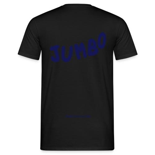 Jumbo - Men's T-Shirt