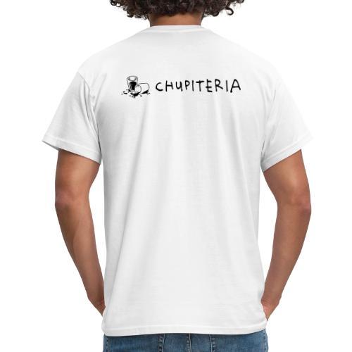 Chupiteria Brand 2.0 POS - Männer T-Shirt