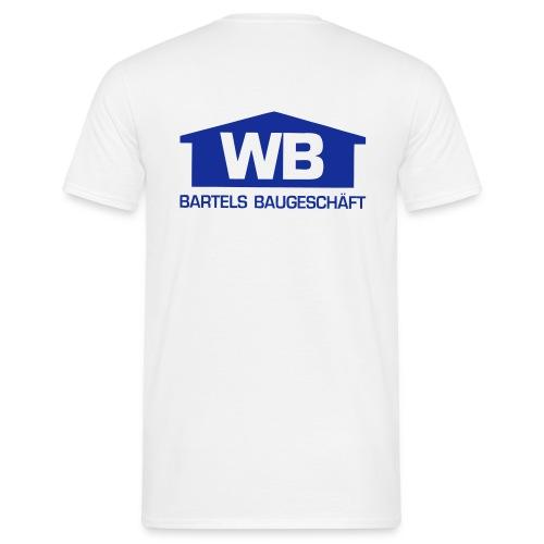 versuchnr1tshirt - Männer T-Shirt