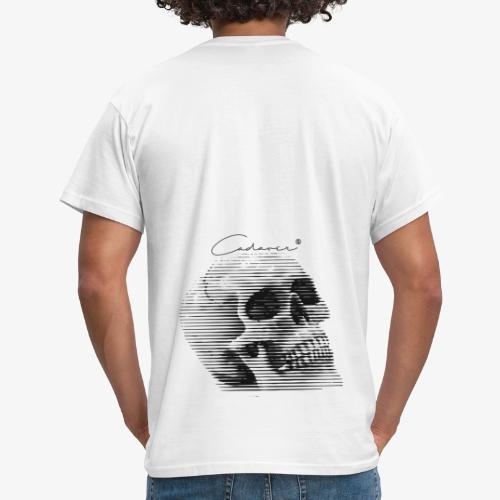 CadaverSkull - Camiseta hombre