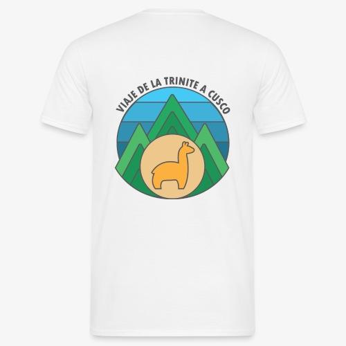 Viaje de la trinité - T-shirt Homme
